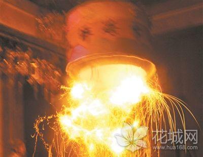广州一日游哪里最好玩?带你到韶关翁源观赏烟火奇技!