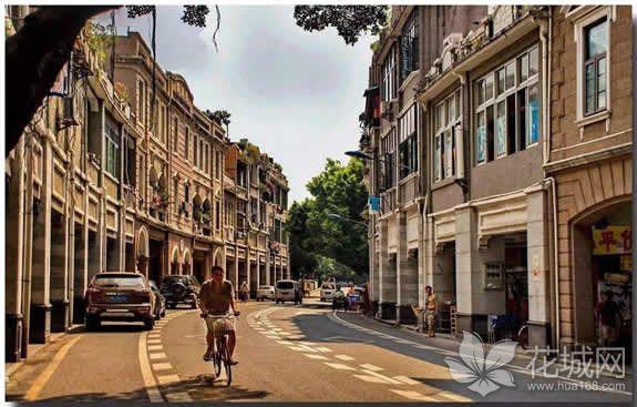 广州一日游去哪里好玩?带你探讨花城老楼的建筑艺术!