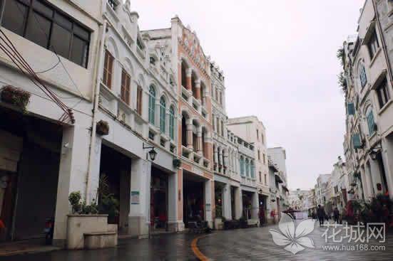 广州周末一日游好景点介绍:网红老楼的设计细节逐个数!