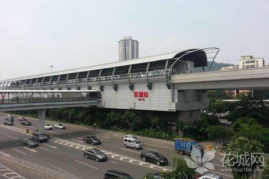 深圳地铁在建里程为273公里,工点400多个达到地铁建设史上最高峰!