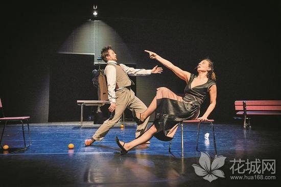 深圳南山区第二届南山戏剧节将于9月启幕,门票向社会公众免费提供!