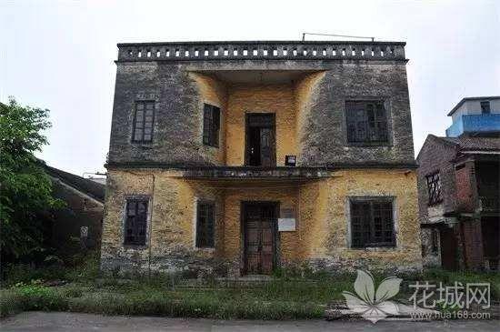 广州一日游好去处:南沙鱼窝头村炮楼蝴蝶楼探险!