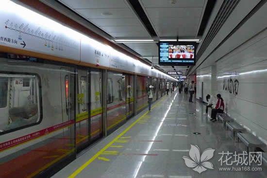 广州争取将地铁19号线、28号线延伸到南海,将加快构建内外通畅的交通网络!