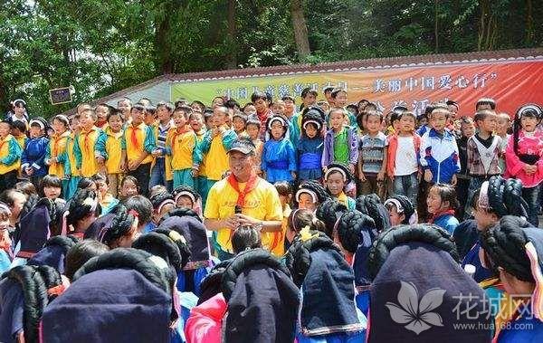广州将开展第二届慈善日活动,让公众在参与慈善过程中更深入了解慈善!