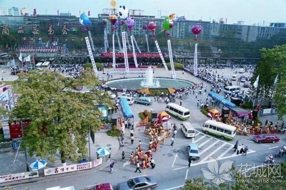 广州开展流花展贸中心历届广交会记忆征集活动,唤醒公众的流花记忆!