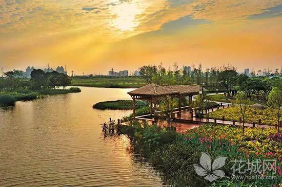 广州兼备山、水、温泉、湿地各类景观和资源,一日游市场前景看涨!