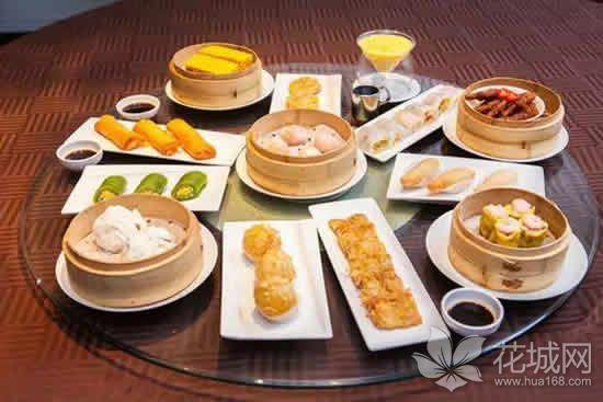 粤菜师傅创业可享一次性资助,打造成弘扬岭南饮食文化的国际名片!