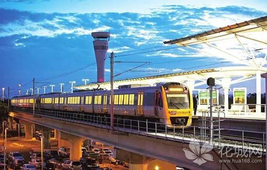 2020年将有6条地铁线开进黄埔,推动广州建设国家重要中心城市!