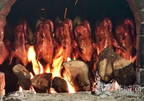 肉食爱好者的北京之旅