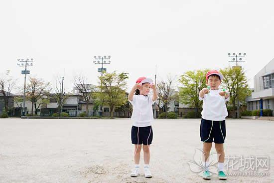 广州番禺区这两名小学生跳绳跳开了花,在世界舞台绽放风采