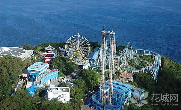 香港海洋公园推出多项精彩活动吸引游客,将推出多款旅游产品套票!