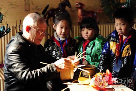 第六批省级非遗传承人开始申报,旨在有效保护和传承非物质文化遗产!