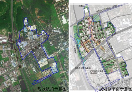 广州番禺南浦村将全面改造打造红木小镇,传承岭南传统文化!