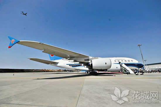 暑运旺季广州南航运送旅客超1800万人次,共执行航班11万余班次!