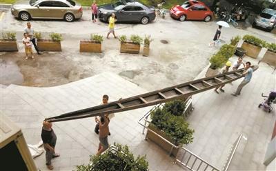 清远市博物馆征集两艘古老燕尾舟,填补了龙舟之乡新的文化名片!