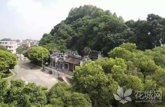 广州一日游去哪里,带你到番禺沙湾镇工匠古村探秘!