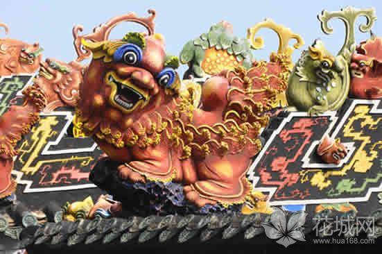 广州一日游去哪里?带你探讨非物质文化遗产之灰塑吧!
