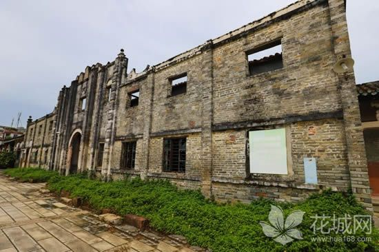 广州一日游好去处:带你到400年历史的寮步西溪古村探秘吧!