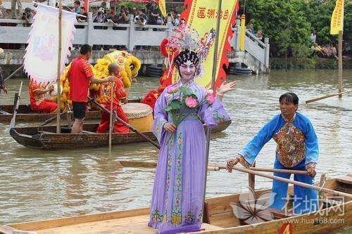 珠海市斗门区第三届民俗文化节拉开序幕,展现本土民俗文化风情!