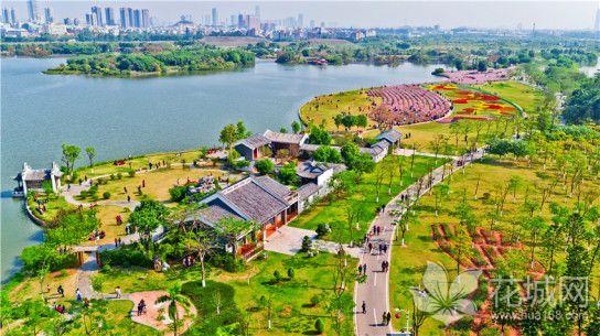 广州疾患将打造岭南文化广场,基本绘就广州未来文化建设蓝图!