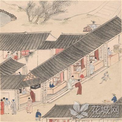 近一千年前广州城里的租房故事:僦屋出钱,号曰痴钱!