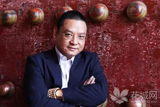 罗兵山水画展将在陈树人纪念馆举办,为实现民族复兴和中国梦而努力!