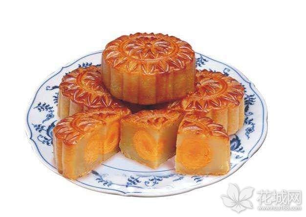 为什么说中国月饼出口看广东,广东月饼出口看中山?