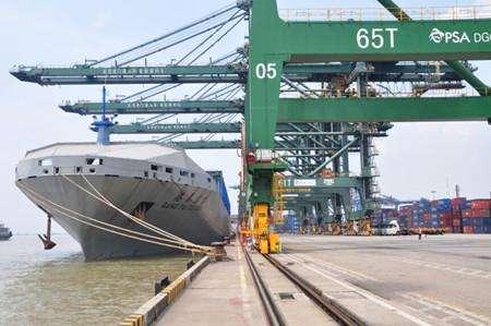 广东东莞虎门港澳码头全面停航,受影响旅客可以退票或改签!