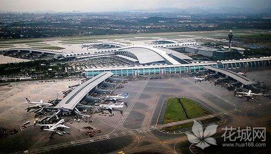 2018年广州白云机场旅客吞吐量将破7000万,国际航空枢纽地位不断上升!
