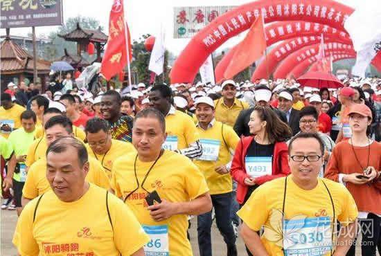 广州举办第四届户外运动节城际穿梭赛,用参赛体验形式感受花城独特魅力!