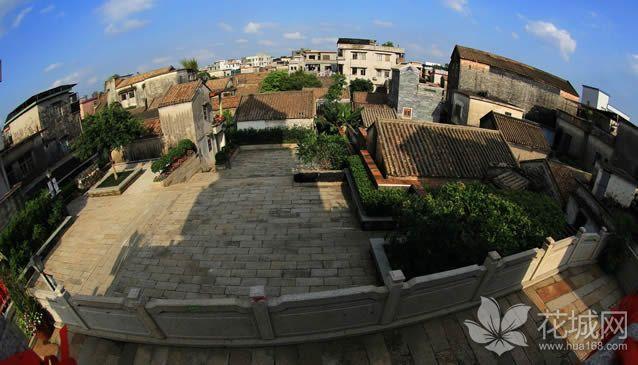 沙湾古镇有哪些著名的景点?广州番禺一日游带你逛一遍吧!