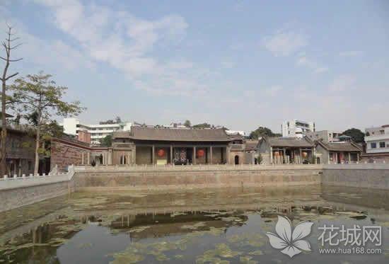 番禺沙湾古镇:一个始建于南宋历史悠久的岭南文化古镇!