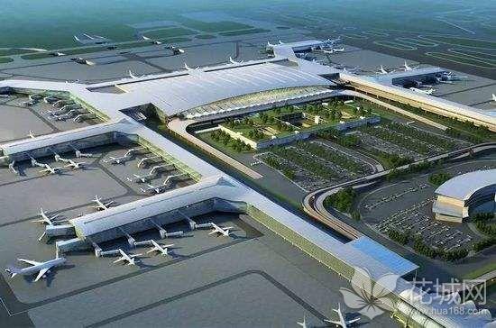 """广州白云机场将打造""""4个1""""工程,未来旅客或有唯一身份标识!"""