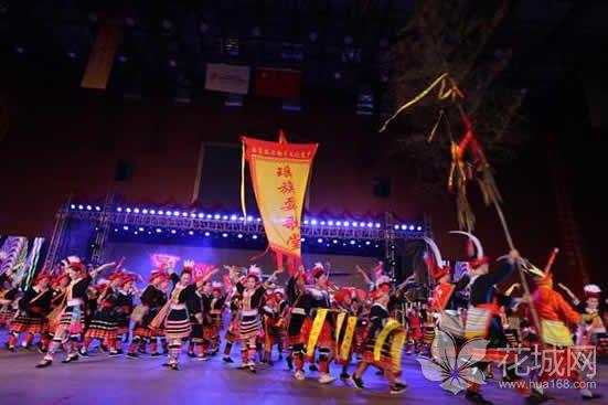 广东省第六届民族运动会正在举行,民族传统体育普及程度更高了!