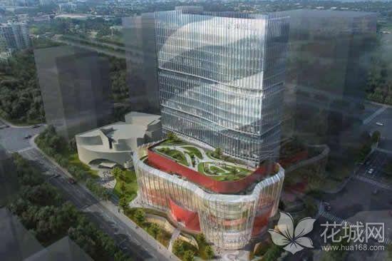 珠江新城2021年将崛起成为粤剧文化地标,将进一步振兴粤剧!