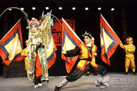 广州市粤剧电影精品工程9月18日启动,未来将拓展粤剧艺术发展空间!