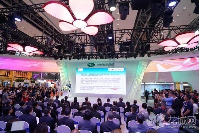 世界航线发展大会在广州举办,为一带一路建设提供航空加速度!