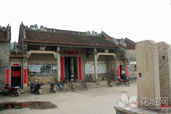 广州一日游去哪里?到花都藏书院村寻找洪拳第九代传人!