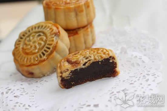 广州市出口月饼同比增长81%,出口远销美加、欧盟等国家!