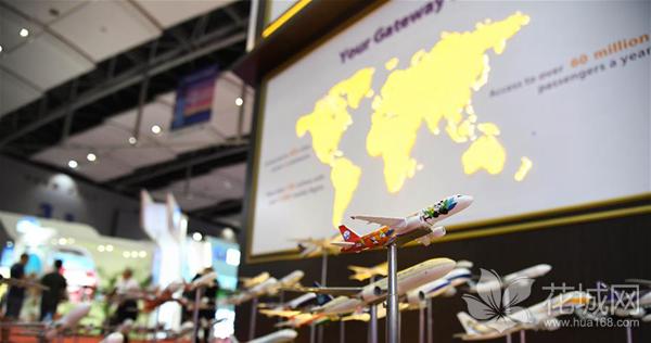 广州世界航线发展大会大打文化牌、美食牌、娱乐牌,展现航空文化!