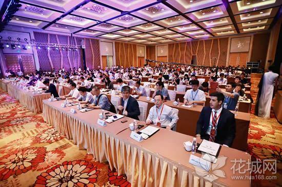 2018中国制造业创新大会在广州举行,智能制造成为共同关注的焦点!