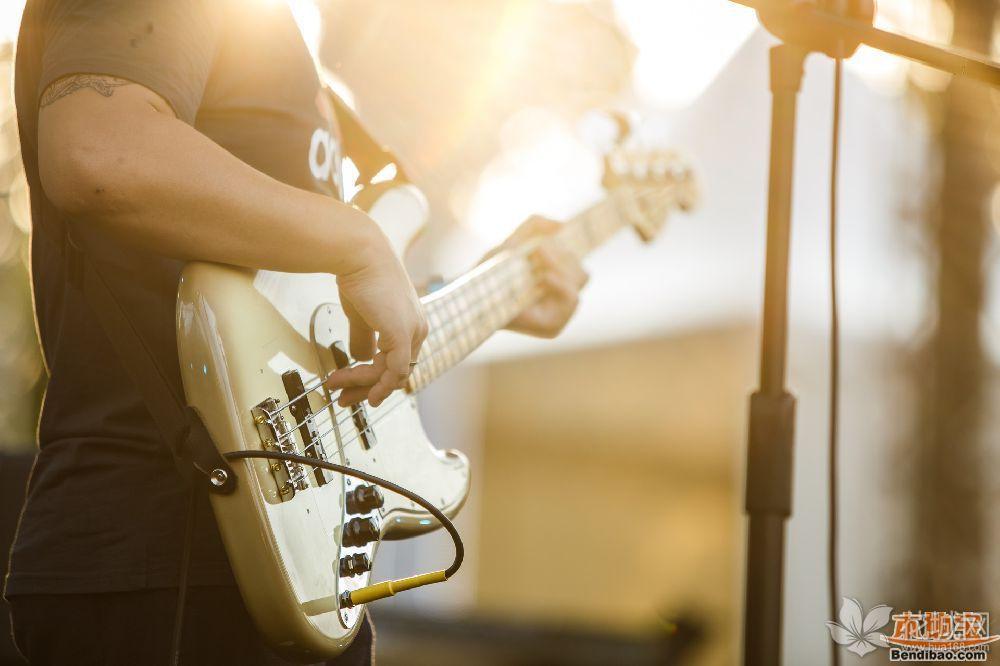 2018年二沙岛户外音乐季从10月1日开启,广州一日游每逢周末以乐会友!
