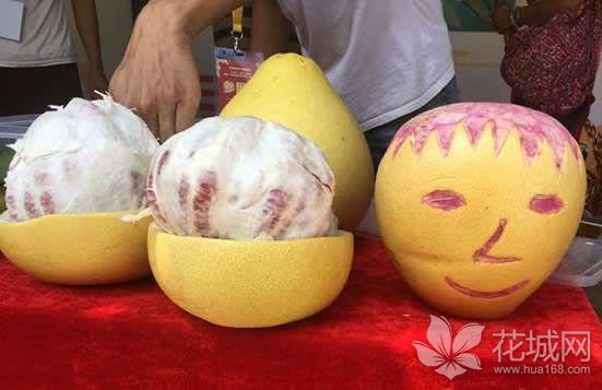 广州从化举办首届中国农民丰收节,共享丰收季节的狂欢和喜悦!