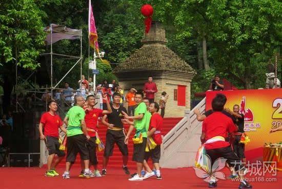 2018年中国(狮岭)盘古王民俗文化节将开幕,营造非遗保护良好社会氛围!