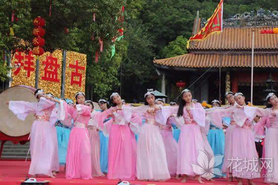 2018年中国(狮岭)盘古王民俗文化节有哪些亮点?