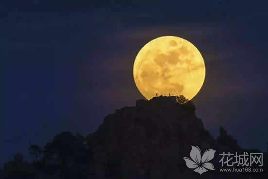 中秋佳节为什么要赏月?赏月的象征意义是什么?