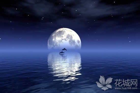 中秋节源自人们对月亮的崇拜,这是为什么?