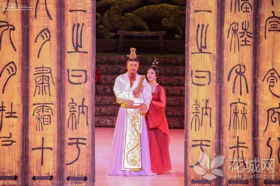 2018·尚天河文化季在广州大剧院开幕,将举办14场系列文化活动!
