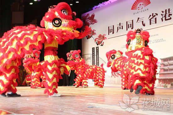 第九届广府文化周今日启幕,将推出《文史芳华耀广府》等四个展览!