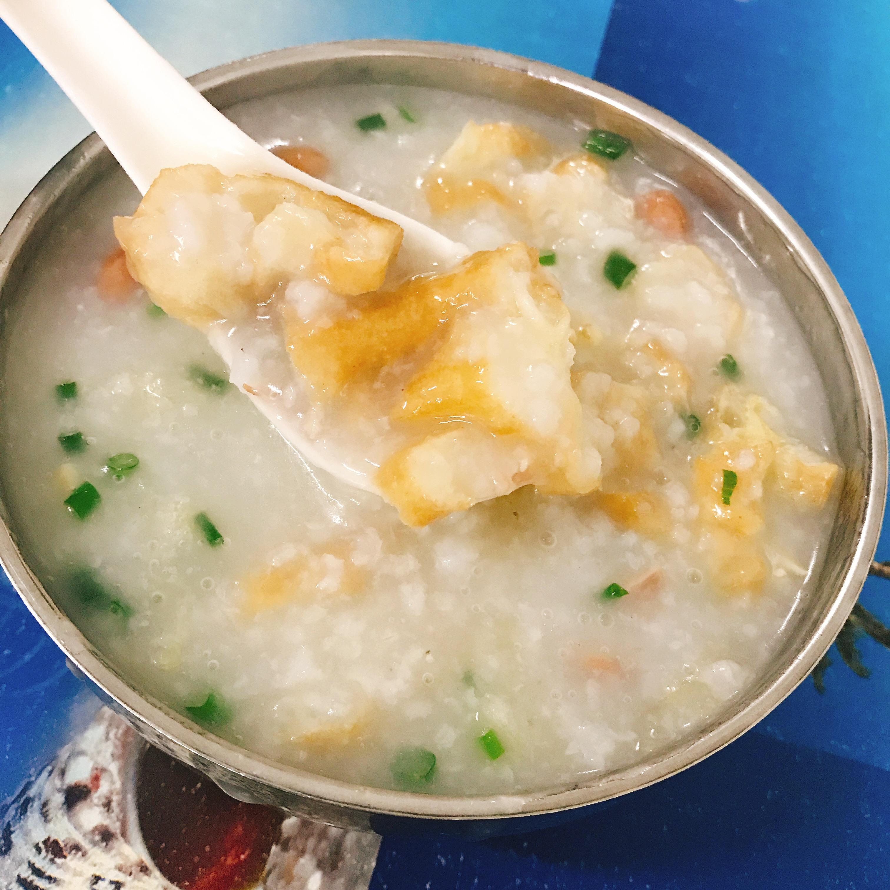 陈添记鱼皮——广州不容错过的小吃